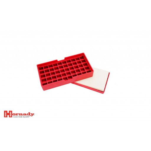 HORNADY Case Lube Pad & Loading Tray #020043