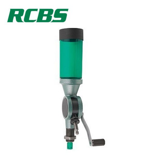 RCBS COMPETITION Powder Measure | Rifle #98909