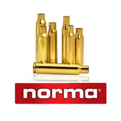 NORMA Bossoli .378 Weatherby Magnum (20pz)