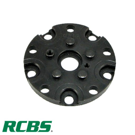 RCBS 5 Station Shell Plate n°15 #88815