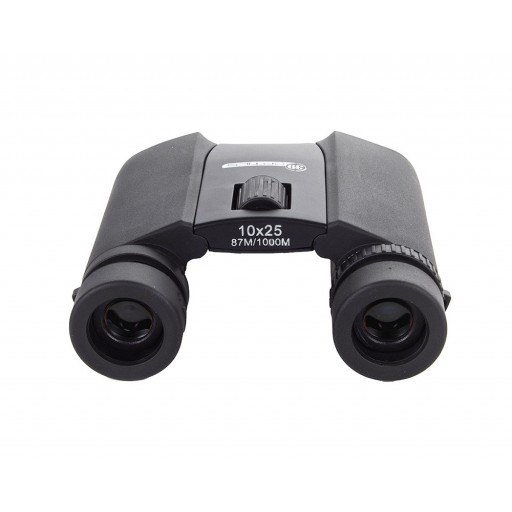 39Optics Binocolo Waterproof Pocket 10x25