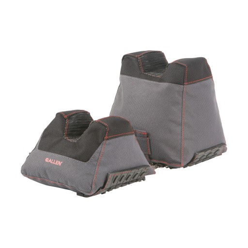 ALLEN Sacchetti Thermoblock™ Front and Rear Bag Set #18494