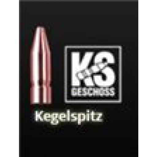 "RWS KegelSpitz .366"" 247gr (9,3mm / 16,0g) KS #14645"