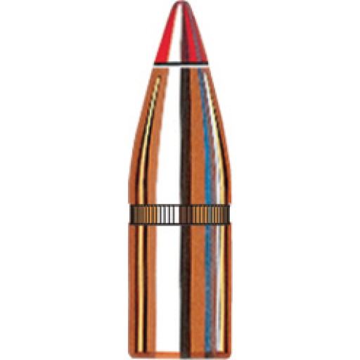 "HORNADY V-MAX .224"" 55gr +Cannelure #22272"
