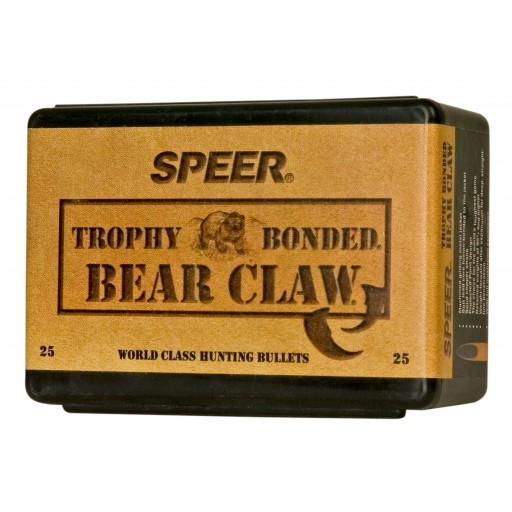"SPEER Trophy Bonded .284"" 140gr SP #1745"