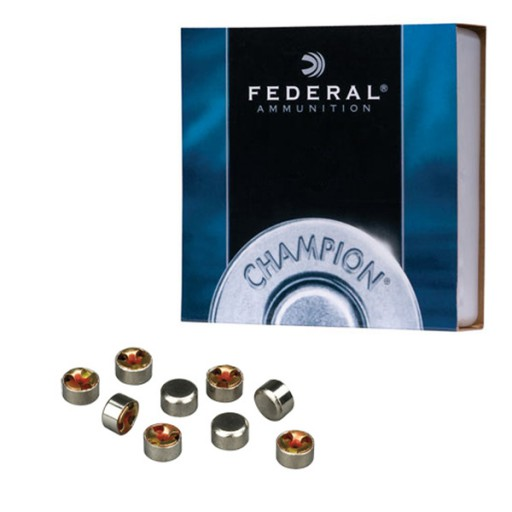 Inneschi FEDERAL Champion Primers 100 Small Pistol (100pz)