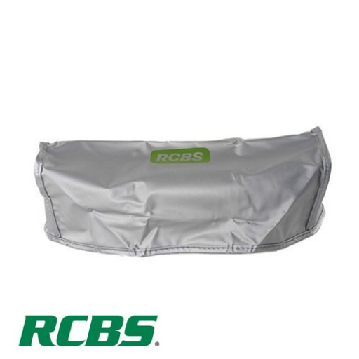 RCBS Custodia  Antipolvere Dust Cover 5-0-2, 5-0-5 e 5-1-0 #9075