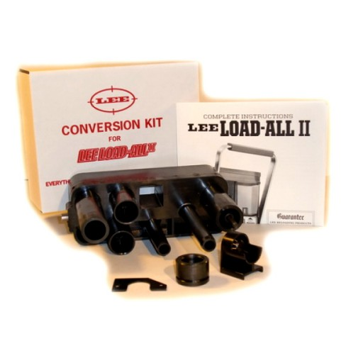 LEE Kit Conversione Load All II Cal.16  #90071
