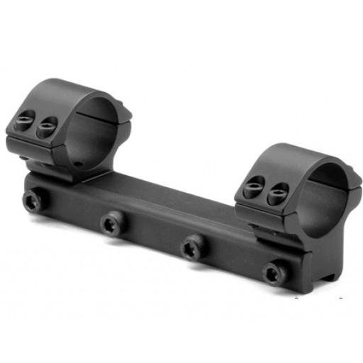 SPORTSMATCH Attacco 11mm (1pz) | Anelli 1"