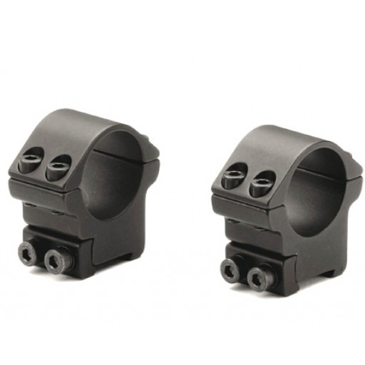 SPORTSMATCH Attacco 15mm (2pz) | Anelli 1"