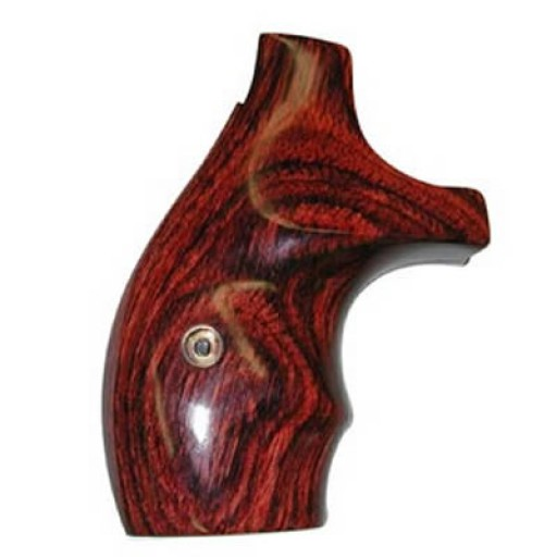 S&W Guance in Legno COMBAT | J Round | RoseWood #22774