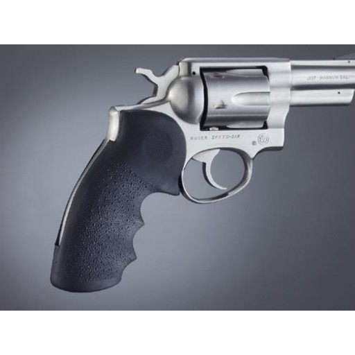 HOGUE Guance Sintetiche | Ruger Speed Six