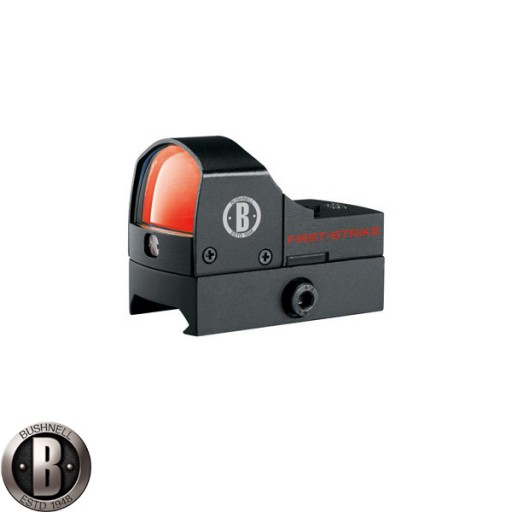 BUSHNELL AR FIRST STRIKE Red Dot HI-RI 5.MOA #730005