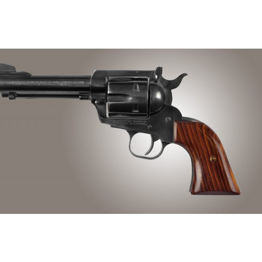 HOGUE Guance in Legno | Ruger Vaquero *New | Goncalo Alves #79860
