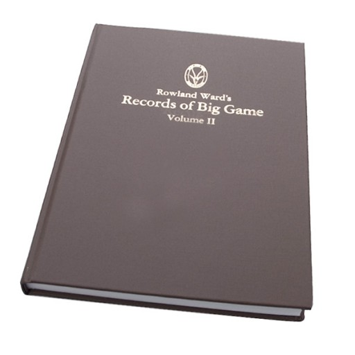 RECORDS OF BIG GAME 27TH.VOL.2 REST WORLD