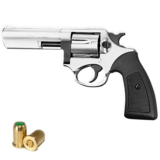"Revolver a Salve KIMAR Power 4"" Cal.380 