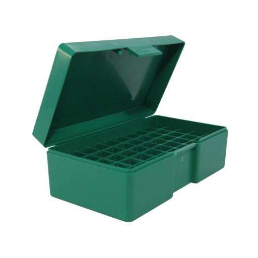 RCBS AMMO BOXES Portacolpi Large Pistol #86906