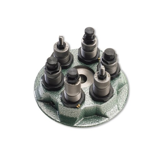 RCBS TURRET Replacement Head #88902