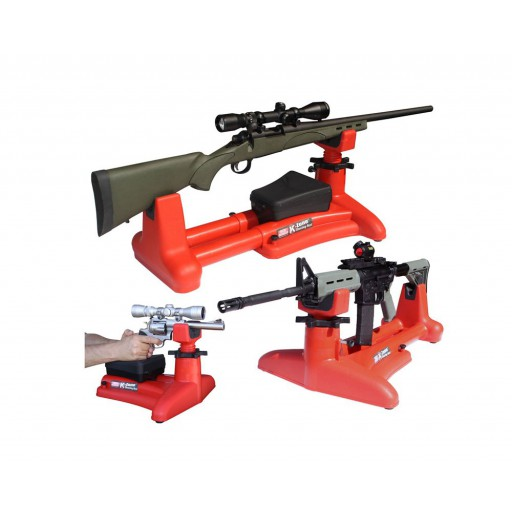 MTM KSR K-Zone Shooting Rest