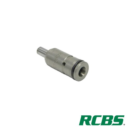 RCBS Lube-A-Matic Sizer Die .244 #82202