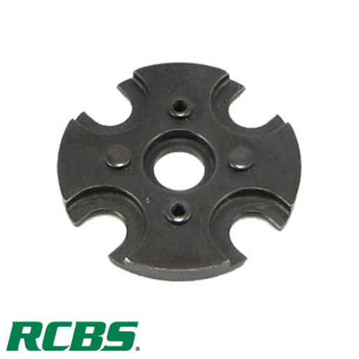 RCBS 4X4-Auto Shell Plate Assy n°12 #87612