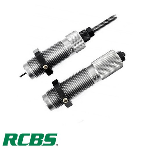 RCBS .22-250 Remington | Case Forming Dies Set #58044