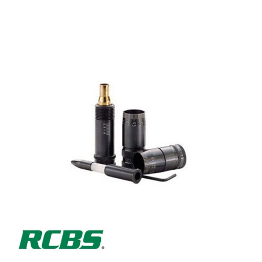 RCBS Precision Mic Cal.300 WIN MAG #88327