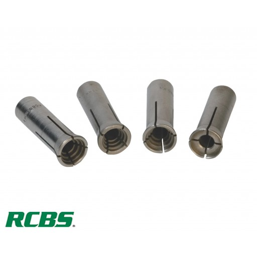 RCBS Rotary Case Trimmer Collet n°4 #9374