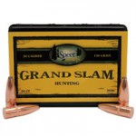 "SPEER Grand Slam .338"" 225gr SP #2407"