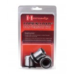HORNADY Lock-N-Load Conversion Kit + 3 Bushings #044099
