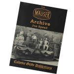 THE MAUSER ARCHIVE 2007