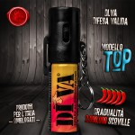 Spray al Peperoncino DIVA Top 2.000.000 Scoville