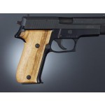 HOGUE Guance in Legno | SIG Sauer P226 | Goncalo Alves #26210