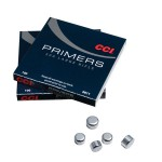 Inneschi CCI Primers 200 | Large Rifle #0011 (100pz)