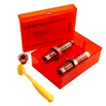 LEE Full Lenght 2-Dies Set .17 Remington #90770