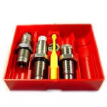 LEE Carbide 3-Dies Set .25 ACP #90568