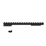 EGW Base Attacco Picatinny 20 MOA per Howa 1500 / Weatherby Long Action