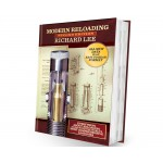 LEE Modern Reloading 2nd Edition #Revised - Manuale di Ricarica