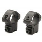 SPORTSMATCH Attacco 11mm (2pz) | Anelli 1"
