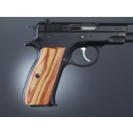HOGUE Guance in Legno | CZ 75/85 | TulipWood #75710