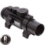 BUSHNELL TROPHY Red Dot 1x28 R/G MULTI #730135