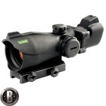 BUSHNELL AR MP 2X32 Red Dot 3 M.O.A. Red/Green C/Attacco #730232P