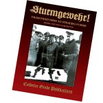 STURMGEWEHR ! FROM FIREPOWER TO STRI..