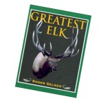 GREATEST ELK - SELNER - SOFT COVER