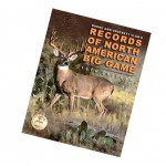 RECORD OF NORTH AMERICA BIG GAME -12°EDT