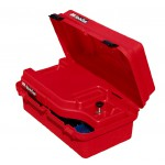 MTM SNCC Site-In-Clean Rifle Shooting Rest + Case