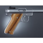 HOGUE Guance in Legno | Ruger MK III | Goncalo Alves #82210