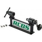 RCBS High Capacity Case Trimmer Kit | Attrezzo Per Accorciare i Bossoli #90352