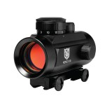 NIKKO STIRLING Reflex Red Dot 42mm Punto Rosso per slitta Weaver