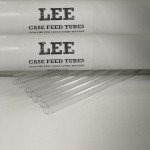 LEE Pro 1000 + Load-Master Case Feeder Tubes #90661 (7 pezzi)